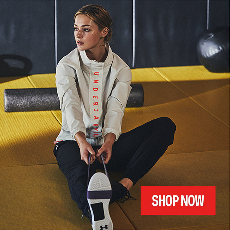 Under Armour Recover Clothing Collection