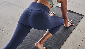 Shop Women's Under Armour Tights, Shorts & Pants