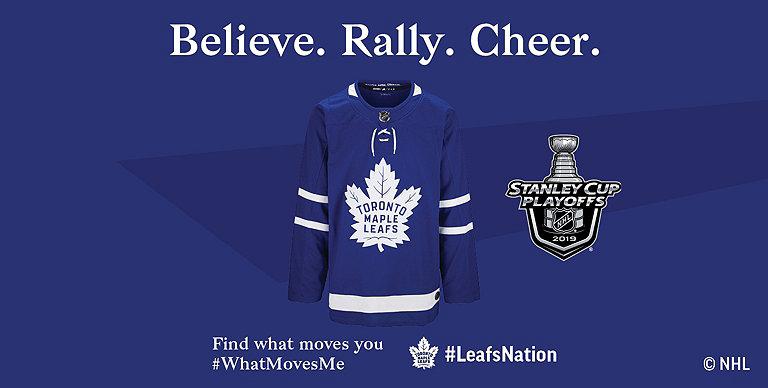 db6665460f3 Toronto Maple Leafs