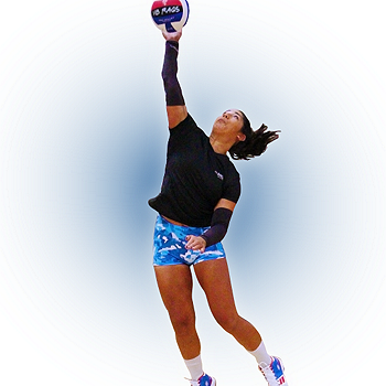 Shop Women's Volley Performance