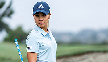 Shop adidas Women's Golf Polos & Tops