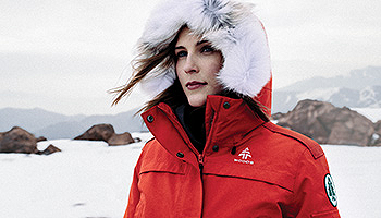 c656c00d9c Shop Men s · Shop Women s Shop Women s · Shop All Shop All. The Original  Parka by Woods.