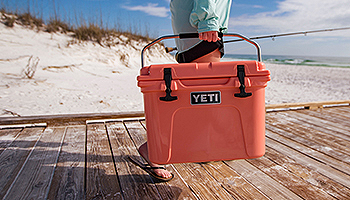 YETI Roadie Coolers