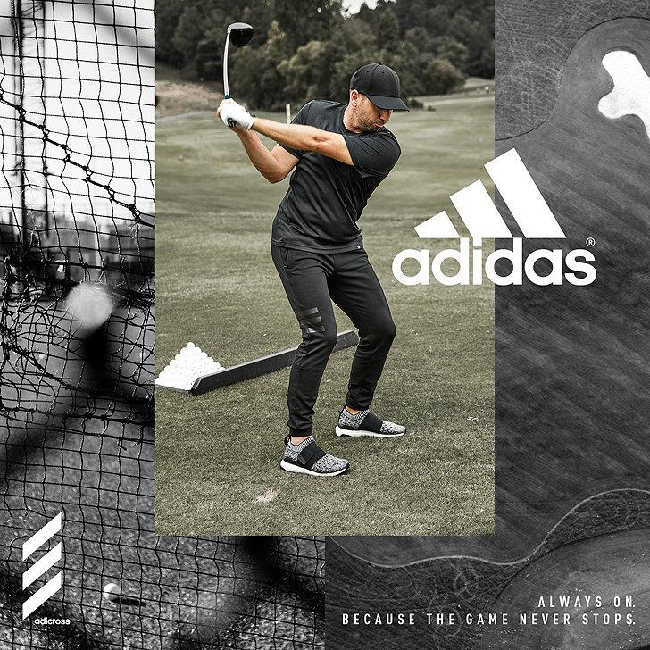 103a929e9 adidas Golf Polos