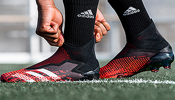 Shop adidas Soccer Cleats & Clothing