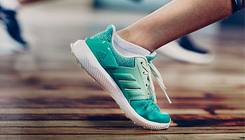 e7147fecce057 Shop Bottoms · Shop adidas Kids  Athletic   Training Shoes