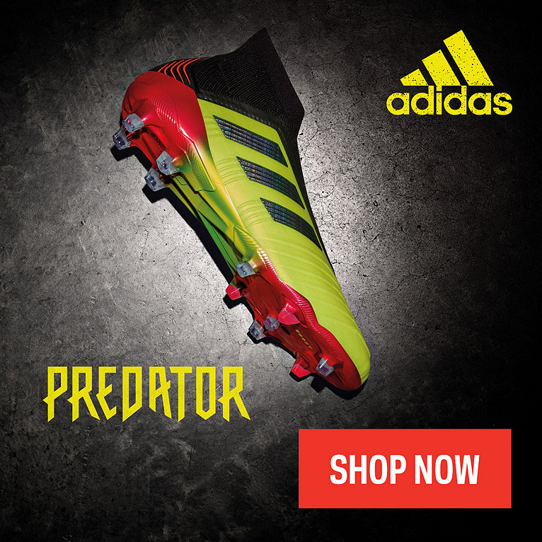 adidas Predator Soccer Cleats 00d64b02c43d