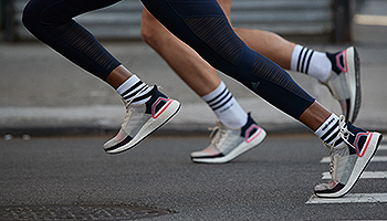 Shop adidas Running Clothing & Shoes