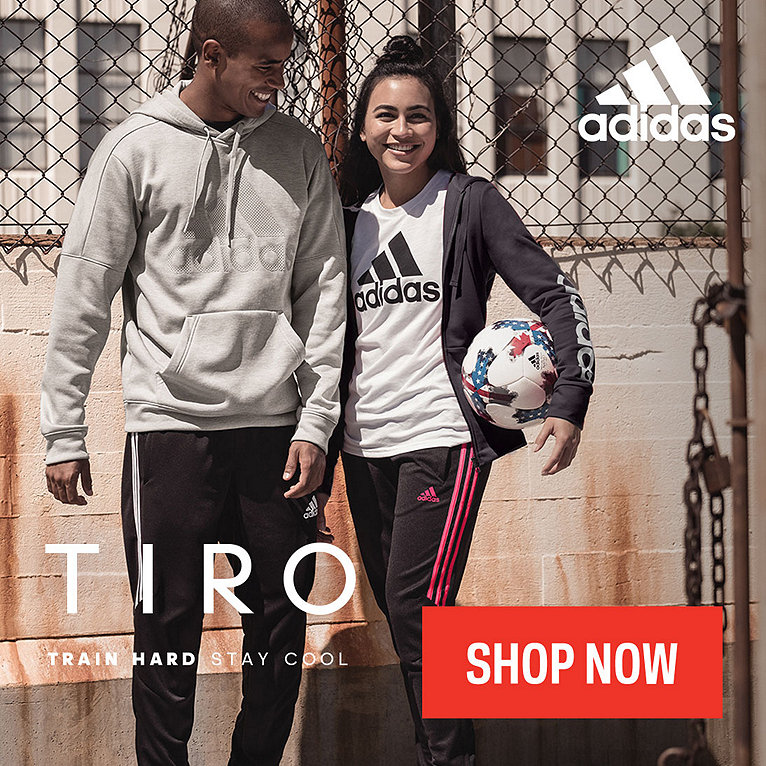 adidas Tiro Training Pants Collection