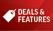 Deals & Features