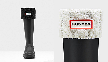 Shop Hunter Boots & Liners