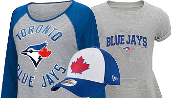 a5492938 Shop Clearance · Shop Jays Jerseys, Hoodies, Tees and Caps
