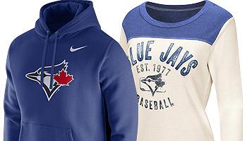 90c2effacca29c Shop Jerseys · Shop Jays Clothing