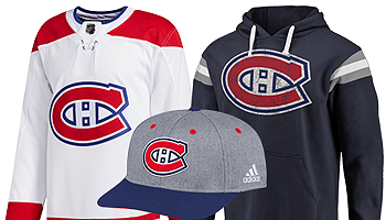 Shop All Canadiens