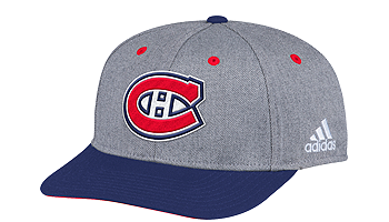 Shop Canadiens Caps