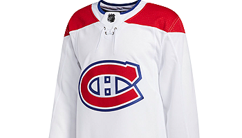 Shop Canadiens Jerseys