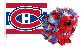 Shop Canadiens Novelty