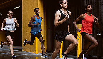 Shop New Balance Running Shoes & Clothing