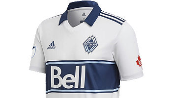 MLS Soccer Jerseys, Tees, Hats and More