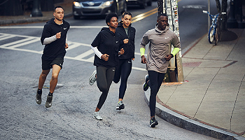 Shop Nike Running Shoes & Clothing