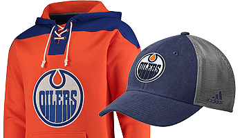 Shop All Oilers