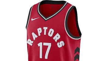 96e27a55ef1 Shop Raptors Jerseys