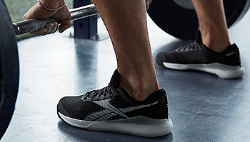Shop Reebok Training Shoes & Clothing