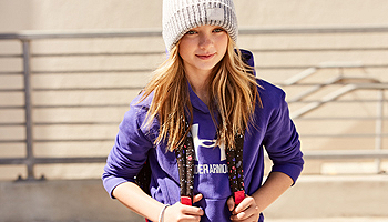 Shop Girls' Under Armour Clothing & Shoes