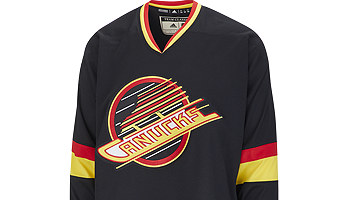 Shop Canucks Jerseys