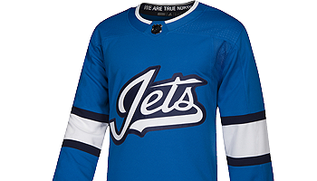 d361372ba Shop Jets Jerseys