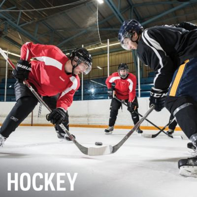 Hockey Skates, Sticks & Protective Gear for Sale Online