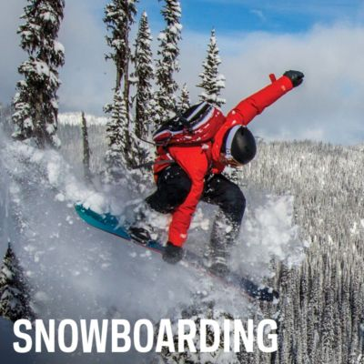 Snowboarding Gear for Sale Online