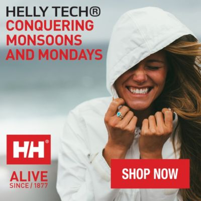 Helly Hansen Alive Rain Jackets & Pants Collection for Sale Online