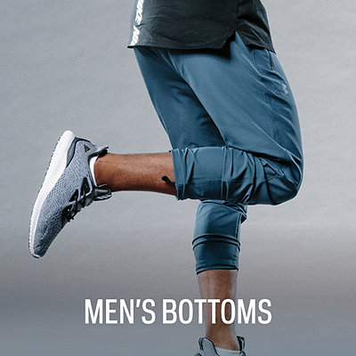 LifexStyle Men's Bottoms
