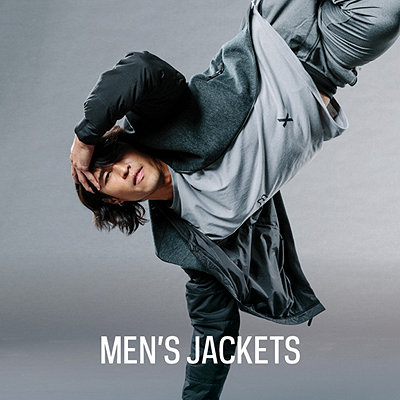 LifexStyle Men's Jackets