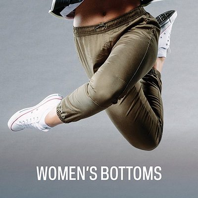 LifexStyle Women's Bottoms