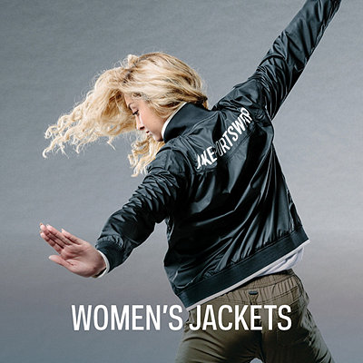 LifexStyle Women's Jackets