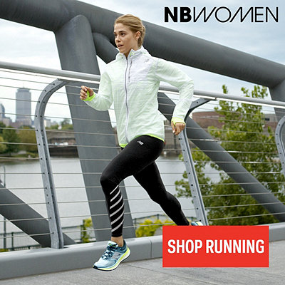 New Balance Women's Running Clothing & Shoes