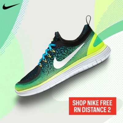 Nike Free RN Distance 2 Running Shoes for Sale Online
