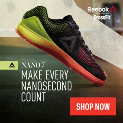 Reebok CrossFit Nano 7.0 Training Shoes for Sale Online