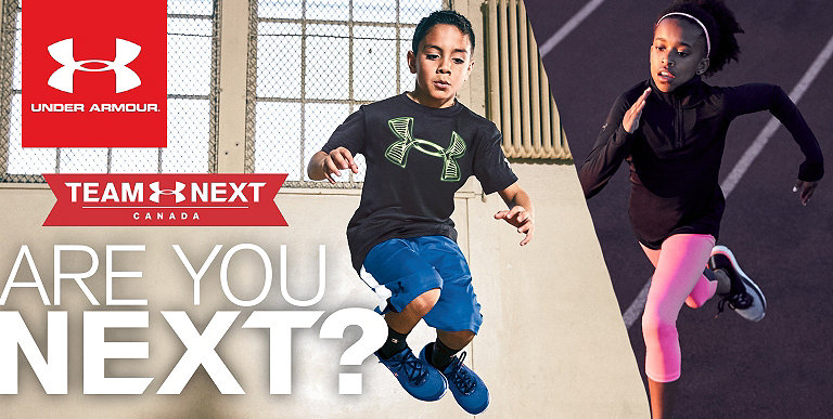 e0873732 Under Armour Kids' Next Collection | Sport Chek