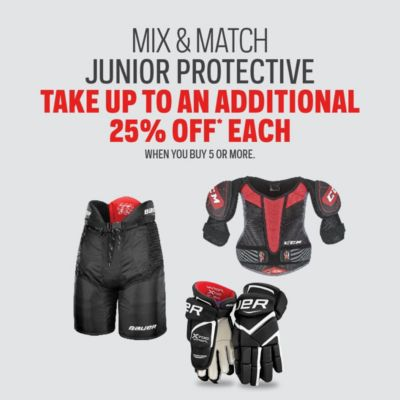 Mix & Match Junior Protective