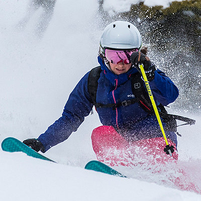 Choosing the Right Ski Helmet