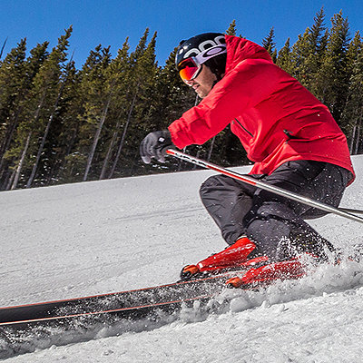 Choosing the Right Skis for You