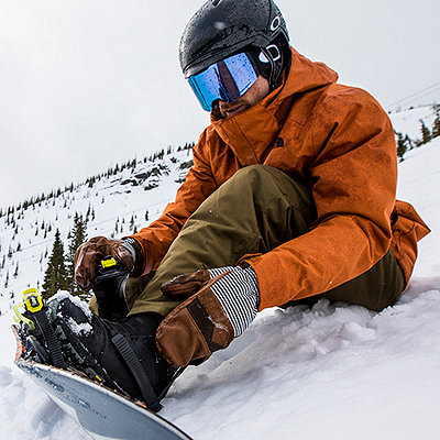 Choosing The Right Snowboard Boot