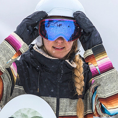 Choosing The Right Snowboard Goggles