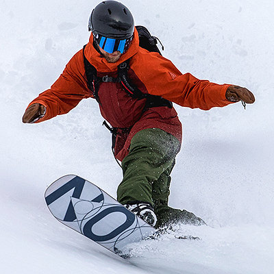 Choosing The Right Snowboard