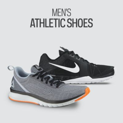 Men's Athletic Shoes for Sale Online