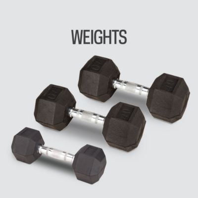 Weights and Weightlifting Training Equipment for Sale Online