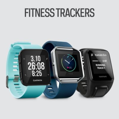 Fitness Trackers for Sale Online